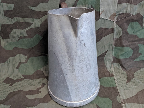 Barracks Water Jug MN 39