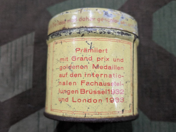 Pre-war Helwaka Hair Removal Cream