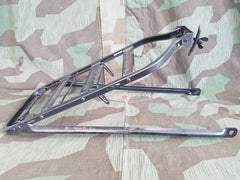 Original WWII German Truppenfahrrad Bicycle Luggage Rack Wehrmacht