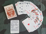 Original 1930s Pre-WWII German Skat Nr. 39 Playing Cards Vintage Deck