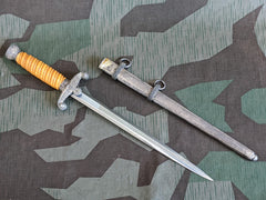 Original German Army Dagger