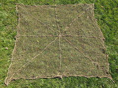 Original WWII German Camo Net