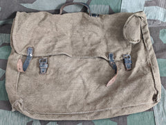 Original WWII German Clothing Bag Used but Nice