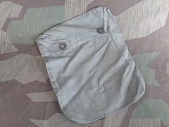 Original WWII German Gas Cap Pouch