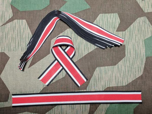 Original Iron Cross Ribbon