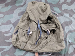 Original WWII German Late War Rucksack Backpack
