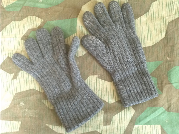 Original WWII German Size 1 Gloves