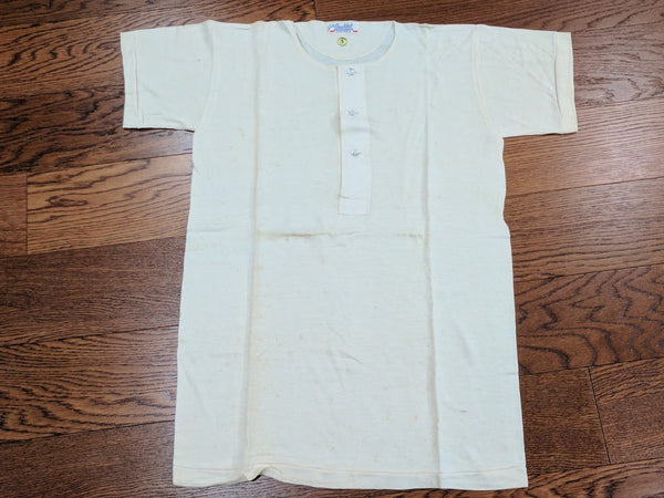 Original WWII German T-Shirt Undershirt