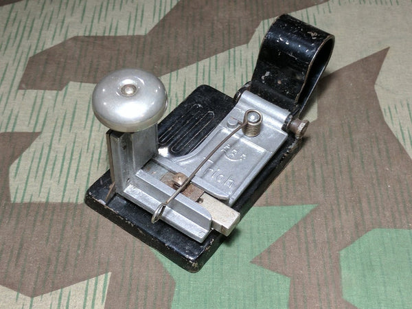 Original Trioh DRGM Marked Stapler