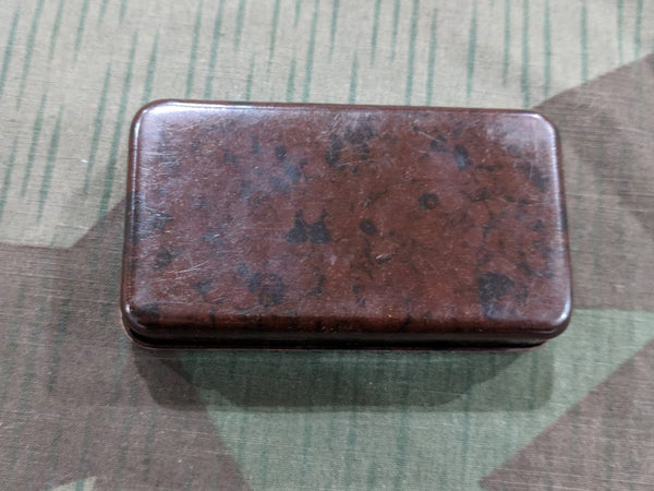 Typewriter Cleaner Putty in Bakelite Container