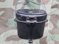 Post-WWII German-Style Mess Kit