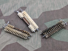 Post-WWII German K98 Cleaning Kit Brush Set