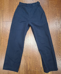 Post WWII Navy WAVES Women's Uniform Trousers Pants
