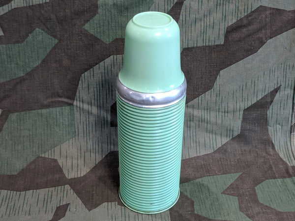 Pre-WWII 1930s German Pollopas DRGM Thermos
