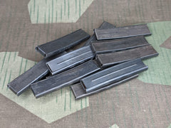 K98 Stripper Clips Black Oxide