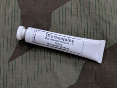 Repro WWII German Insect Repellent Tube Mückensalbe
