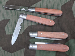 Reproduction German Pocket Knife