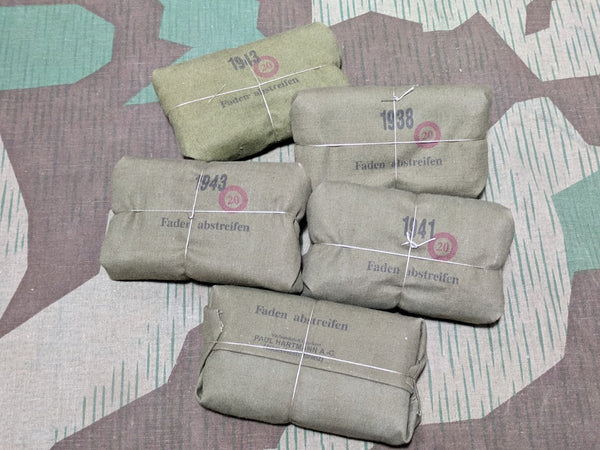 Reproduction WWII German Bandages