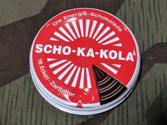 Scho-ka-kola Chocolate (Ships from USA)