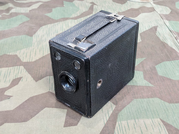 Balda Poka Box Camera