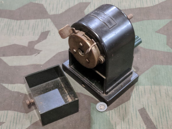 Faber Castell Bakelite Pencil Sharpener
