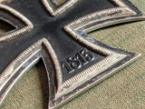 Iron Cross 2nd Class Demjansk Pocket