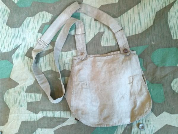 1930's Homemade Bread Bag