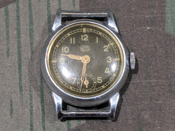 Vintage East German Umf Ruhla Watch