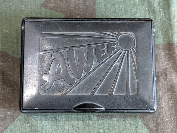 Vintage German Awef Bakelite Tobacco Holder