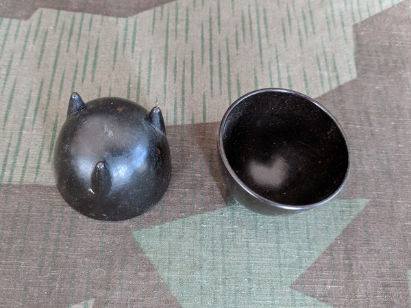 Vintage German Bakelite Egg Cups