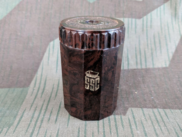 Vintage German Dux Bakelite Pencil Sharpener SSC