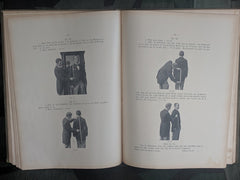 Vintage German Tailor's Book from 1904 (How to Make Men's Clothing)