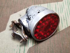 Vintage Pre-WWII German Bicycle Rear Light Melas