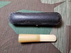 Vintage WWII-era German Cigar Holder in Case