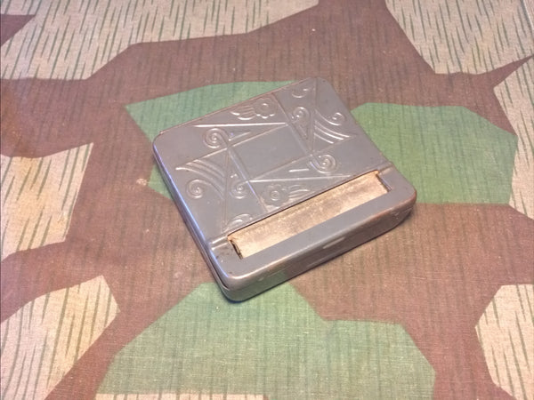 Vintage WWII-era German Cigarette Rolling Machine