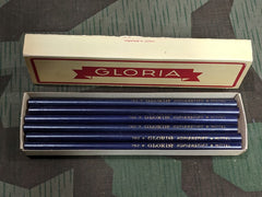 Vintage WWII-era German Gloria Pencils (Sold Individually or Set of 5)
