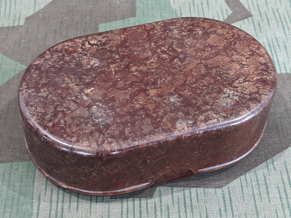 Vintage WWII German Bakelite Bread Container