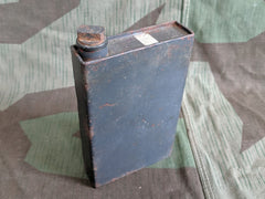 WWII German Distilled Water Can for Batteries
