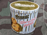 WWII-era German Brandt Cookies Tin