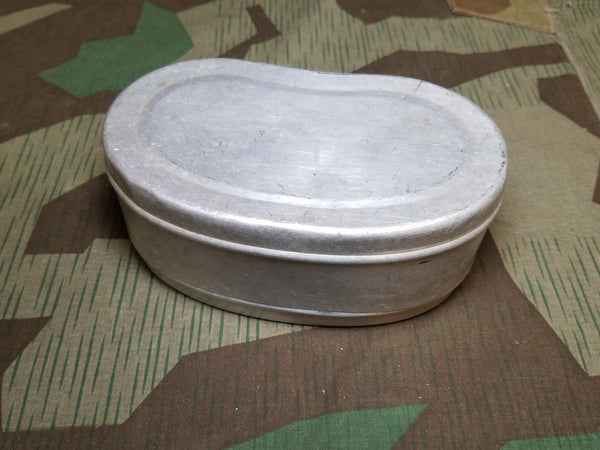WWII-era German Tall Bread Tin