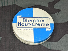 Period Blendax Skin Cream Tin