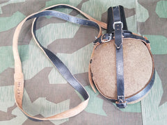 WWII German REP 41 1L Medical Canteen