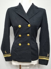 WWII NNC Navy Nurse Corps Women's Uniform Jacket