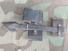 WWII 1944 German Pick Carrier