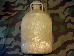 WWII German 18L Trinkwasser Can