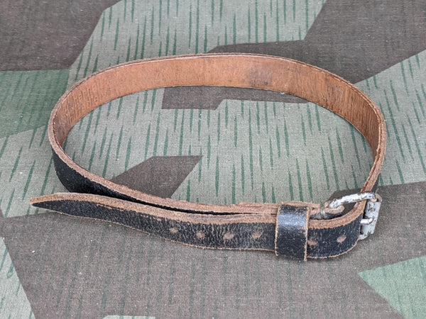WWII German 1941 Equipment Strap