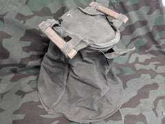 Original WWII German Army Canvas Water Bag