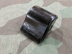 WWII-era German Bakelite Piccolo Ink Blotting Paper Roller D.R.G.M.
