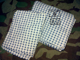 WWII German Barracks Bedding Set Cover & Pillowcase
