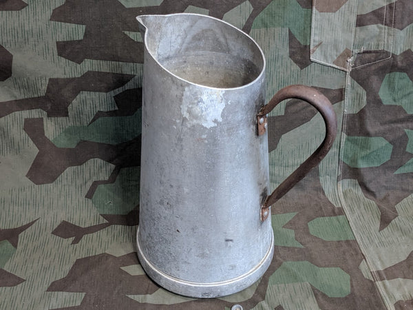 WWII German Barracks Water Jug MN 39